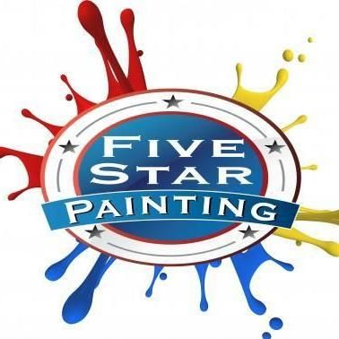 Five Star Painting of Twin Cities