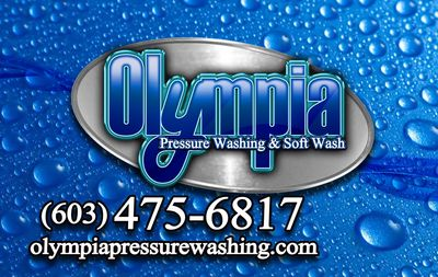 Avatar for Olympia Pressure Washing/Soft Washing