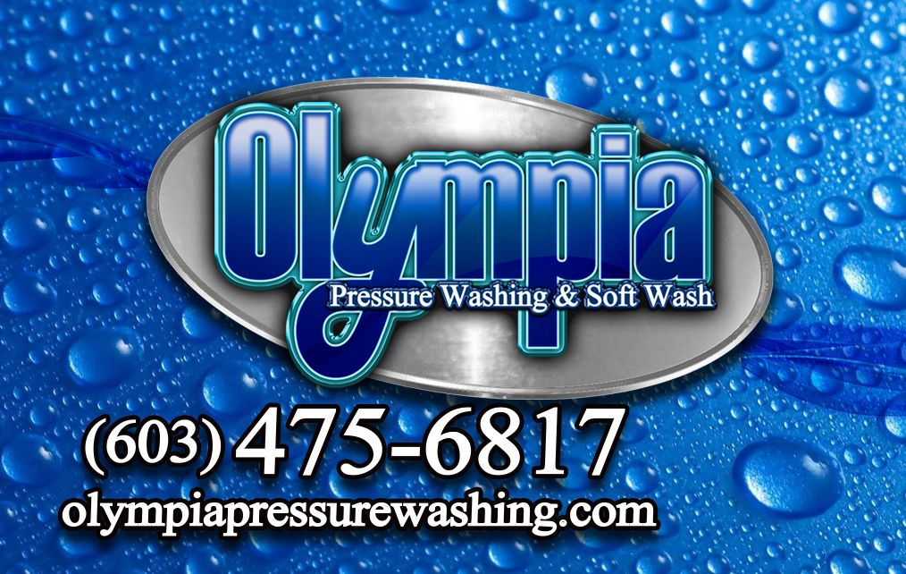 Olympia Pressure Washing/Soft Washing