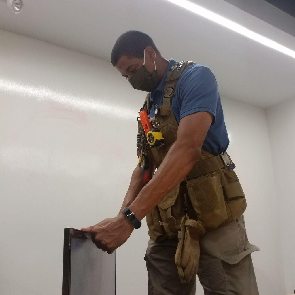 No More Problems Handyman Services