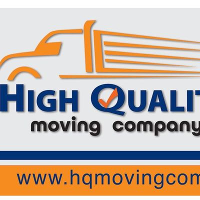 Avatar for High Quality Moving Company