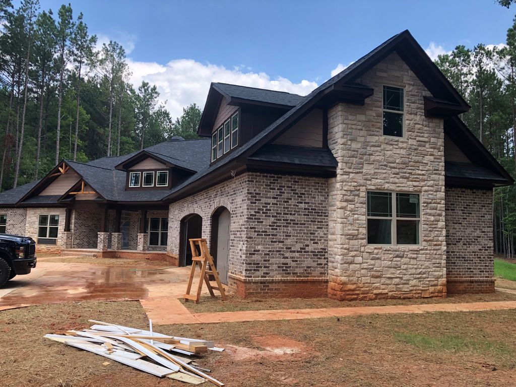 Covington New Build