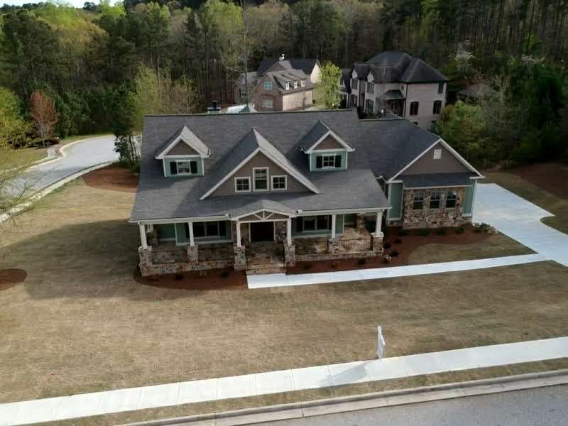 NEW CUSTOM CONSTRUCTION IN LOGANVILE