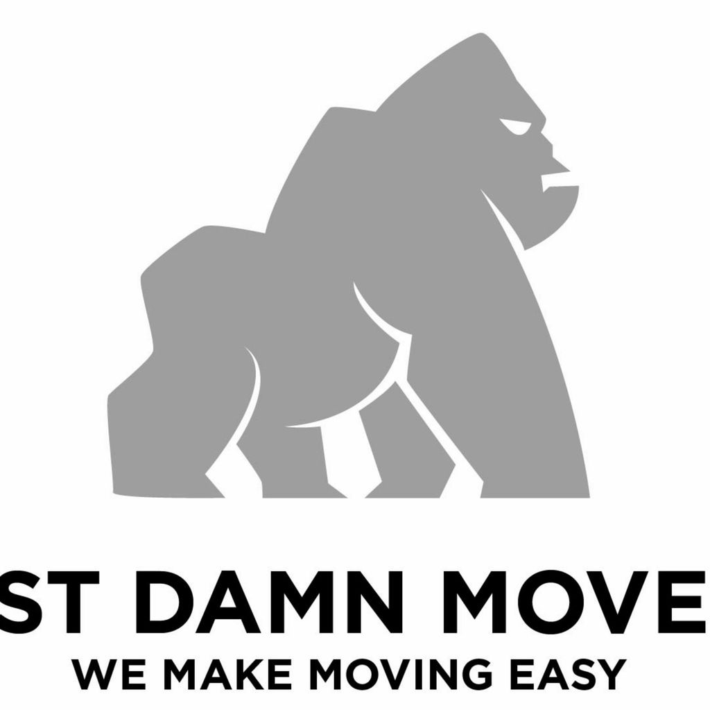Best Damn Movers
