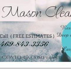 Mason Clean