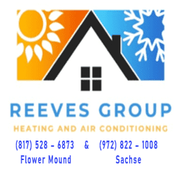 Avatar for Reeves Group Heating and Air
