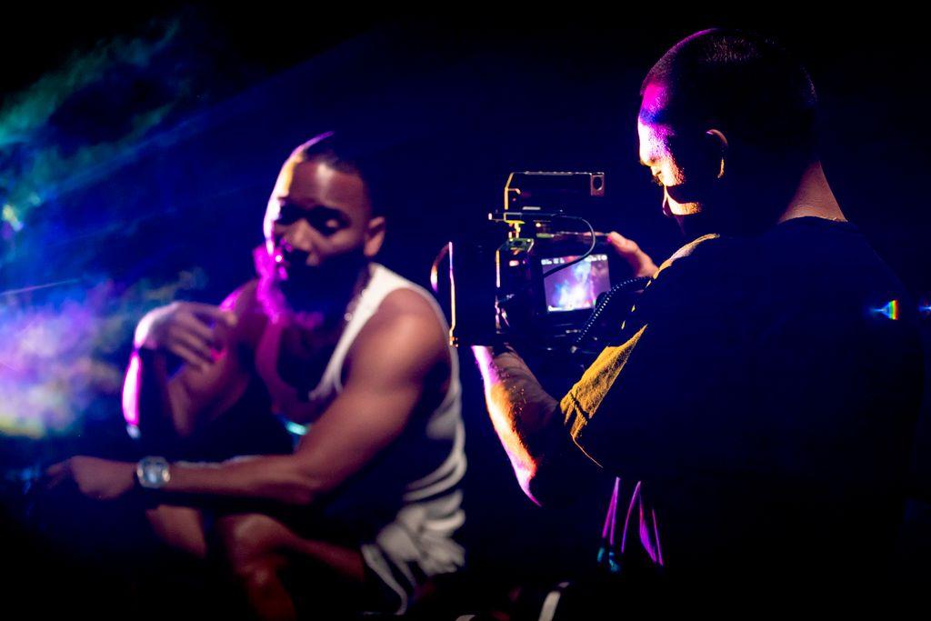 Gsnee Music Video