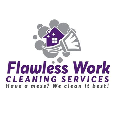 Avatar for Flawless Work Cleaning Service