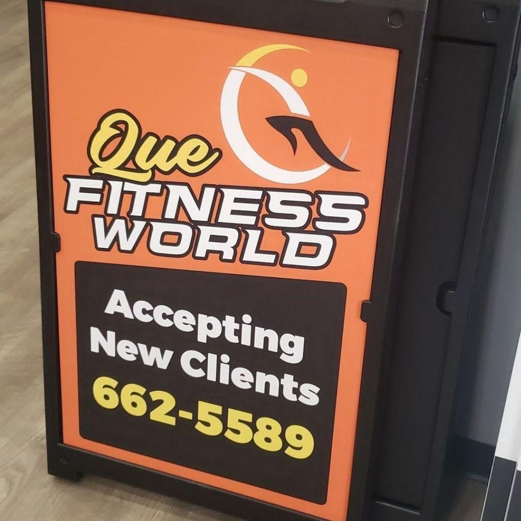 Que Fitness World
