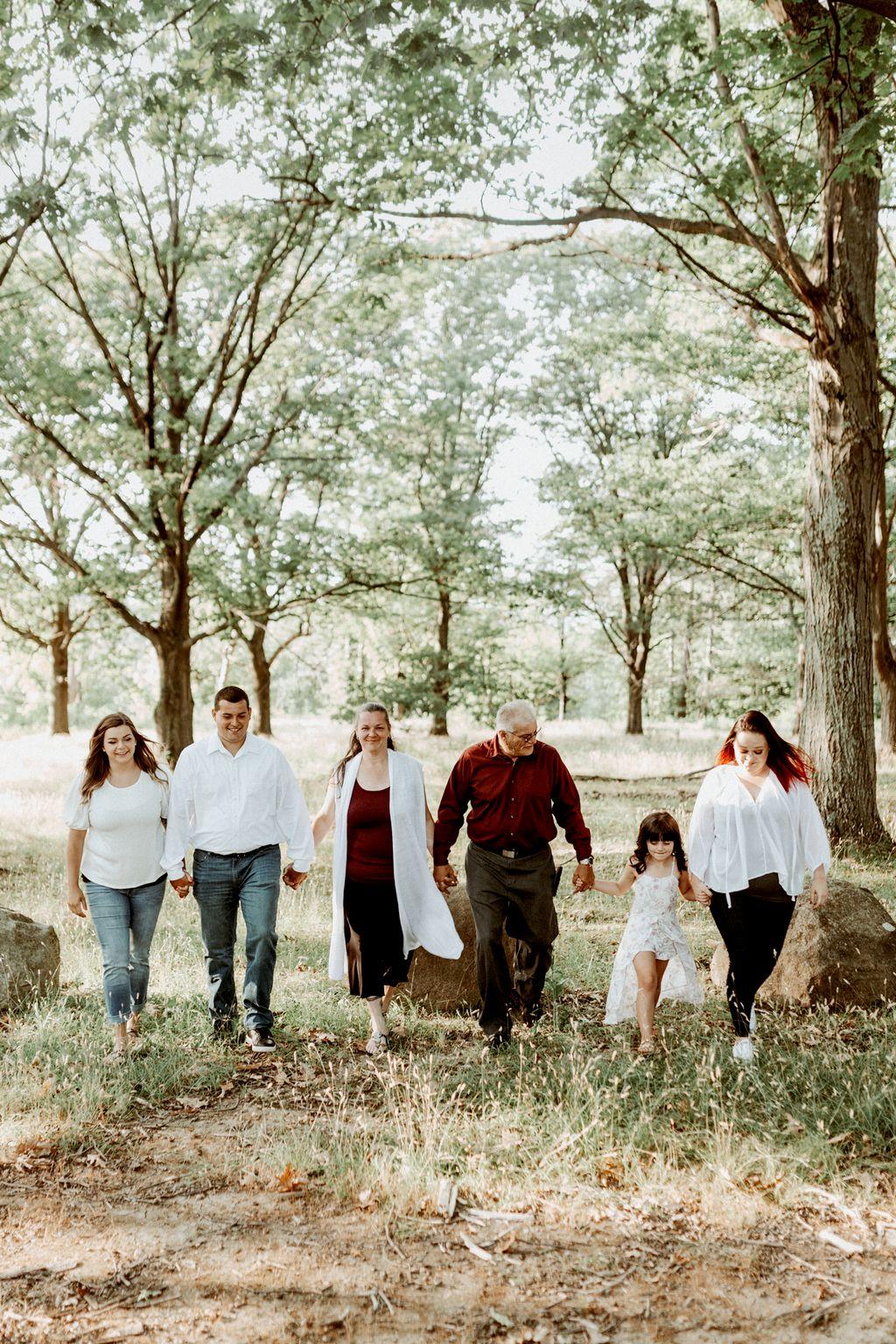 Nowak Family