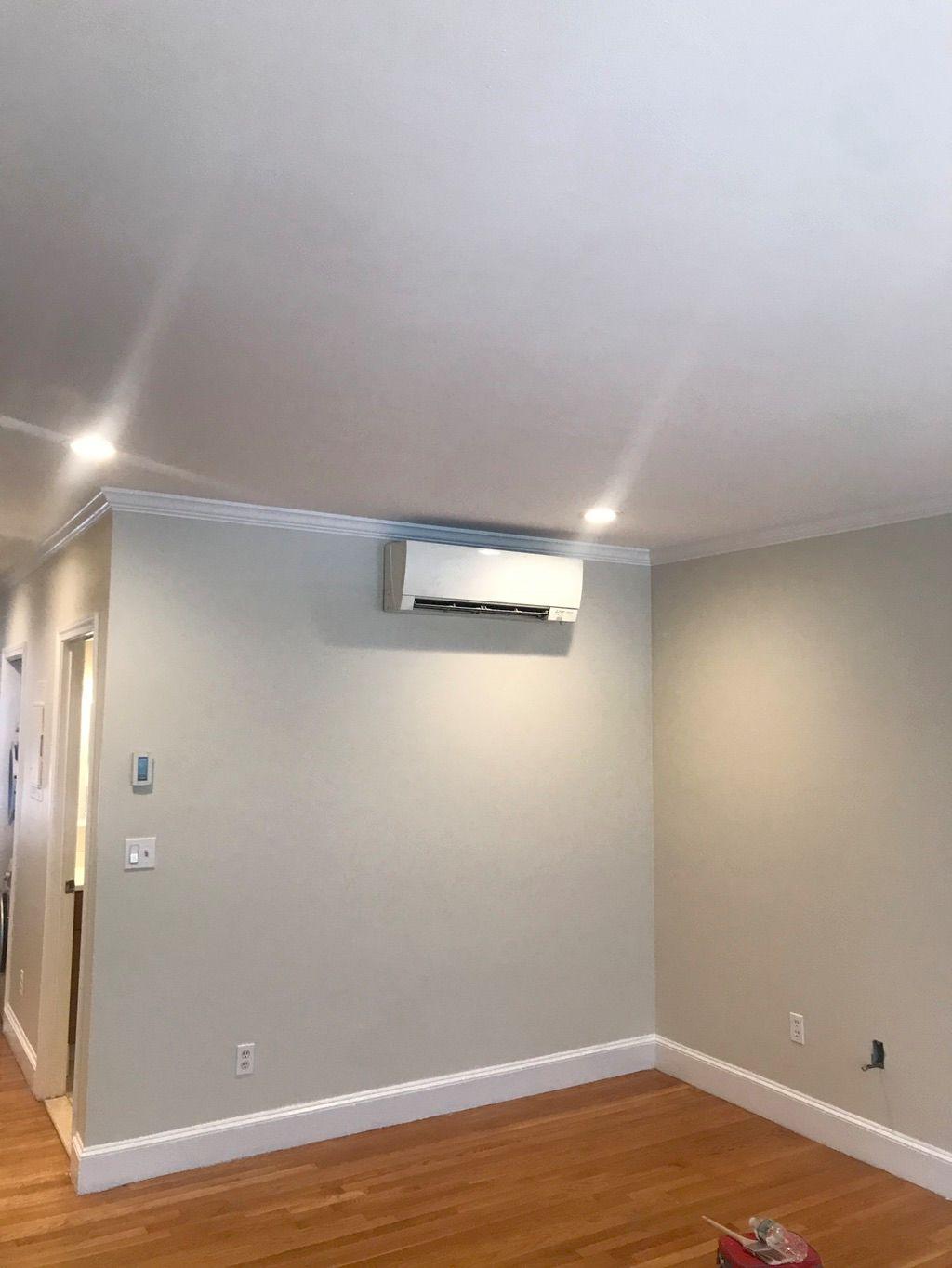 Interior Painting - Boston 2020
