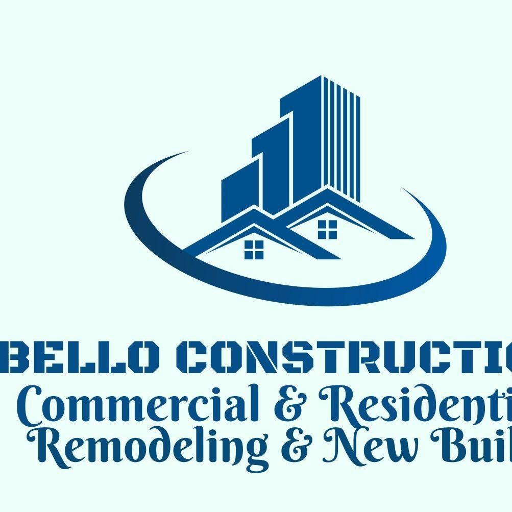 Bello Construction