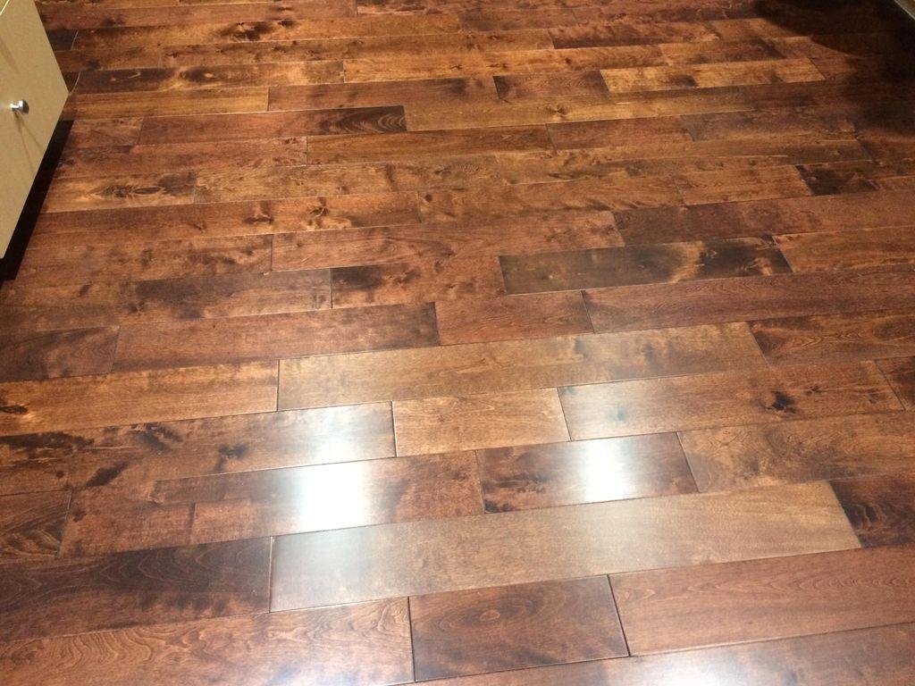 Siberian Birch Hardwood Floors