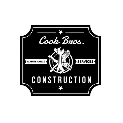 Avatar for Cook Bros. Construction