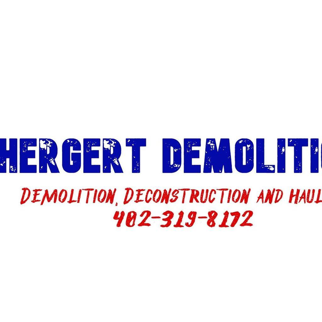 Hergert Demolition & Hauling