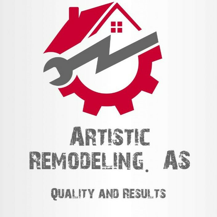 Artistic Remodeling.AS