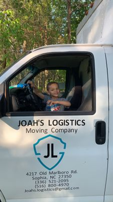Avatar for Joah's Logistics