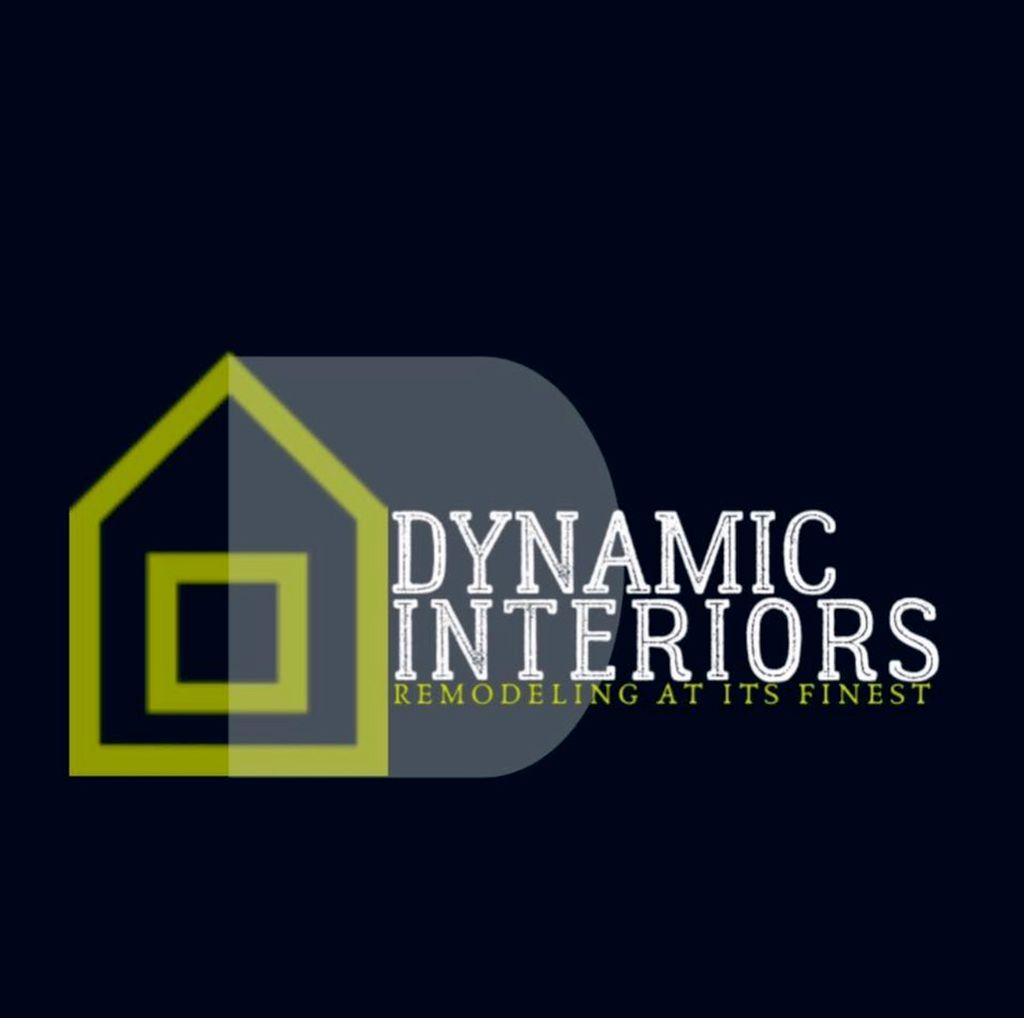 Dynamic Interiors