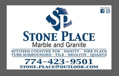 Avatar for Stone place marble and granite