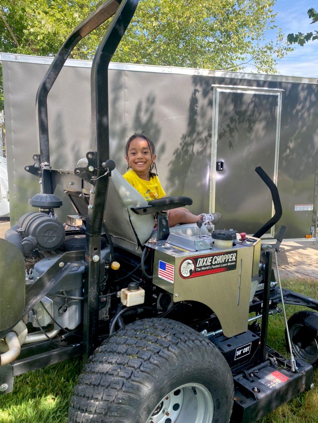 $30 Cuts Lawn Service