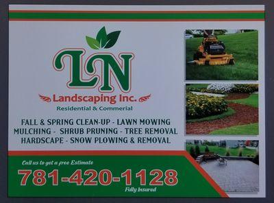 Avatar for Landscaping