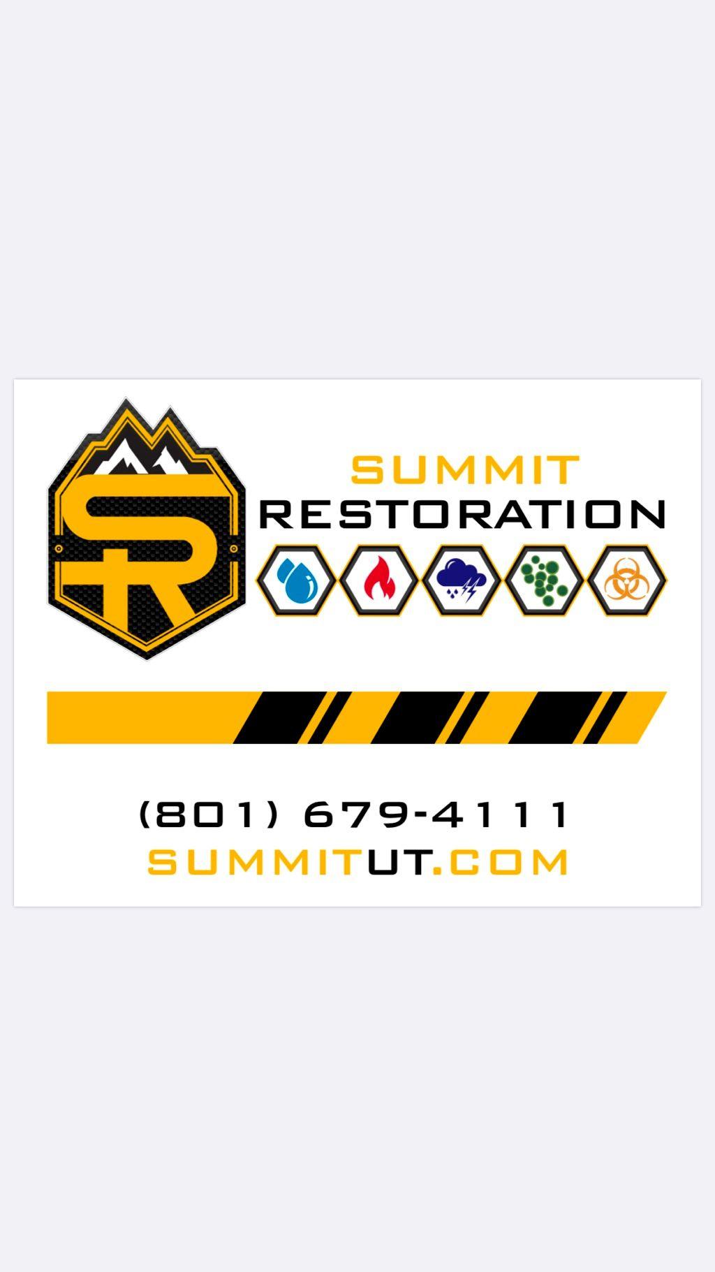 Summit Restoration