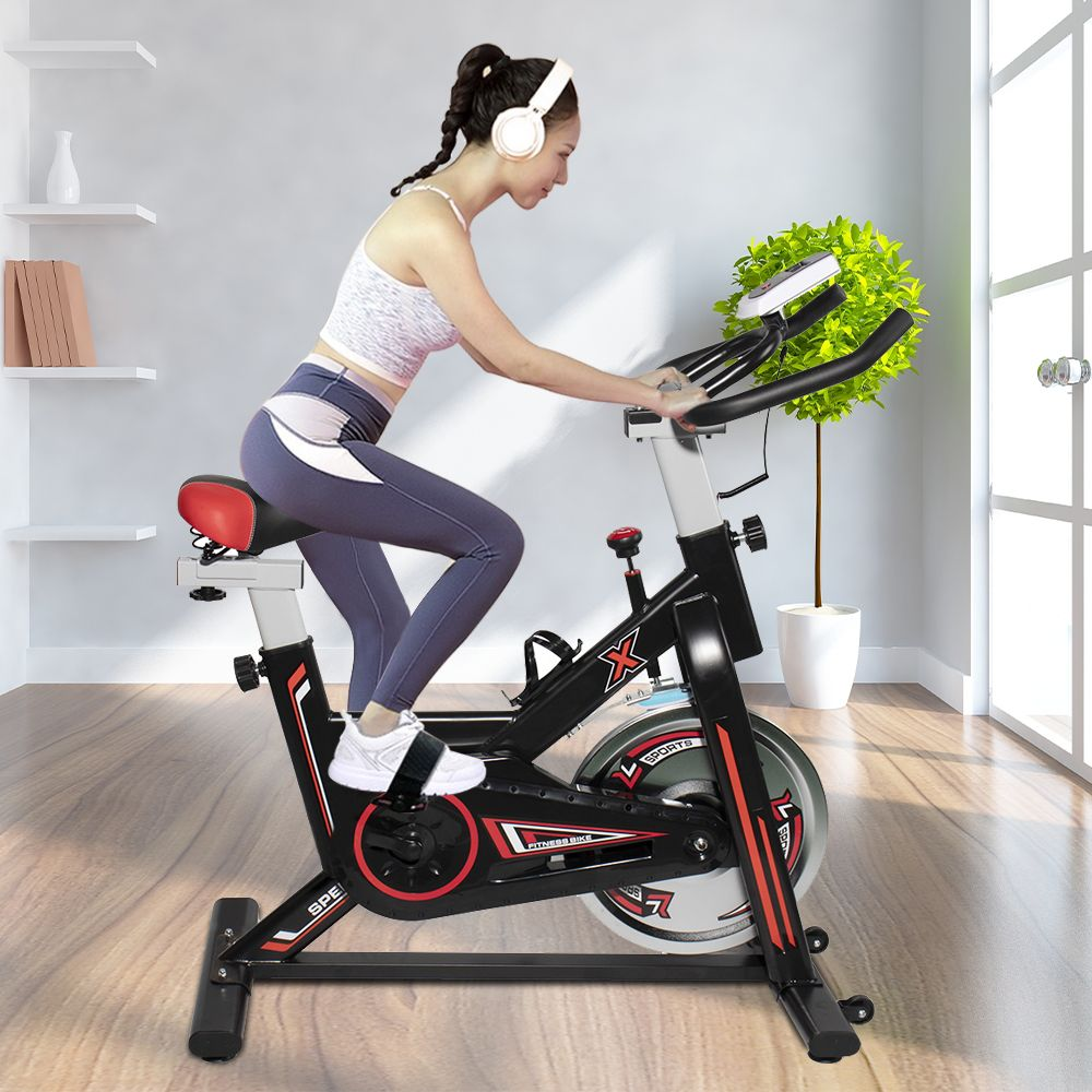 Cycling Classes Held Daily