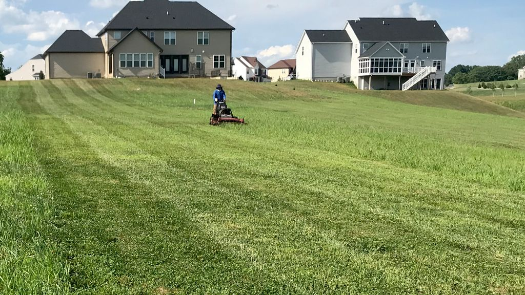 Impressive Lawncare and Landscaping