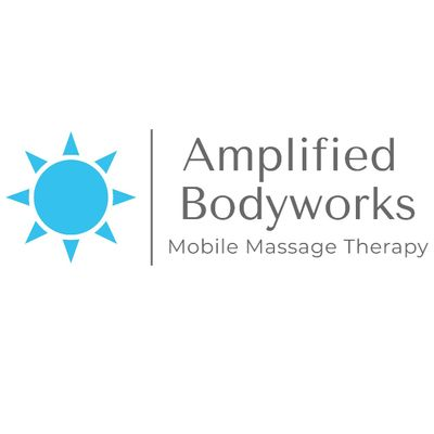 Avatar for Amplified Bodyworks Mobile Massage Therapy