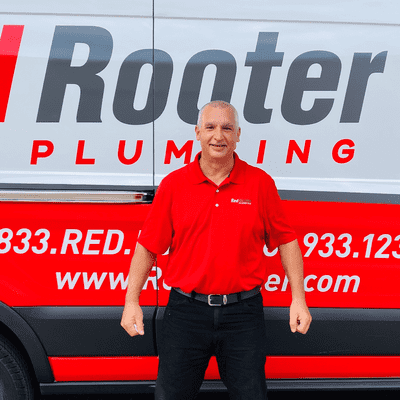 Avatar for Red Rooter Plumbing