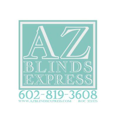 Avatar for Arizona Blinds Express