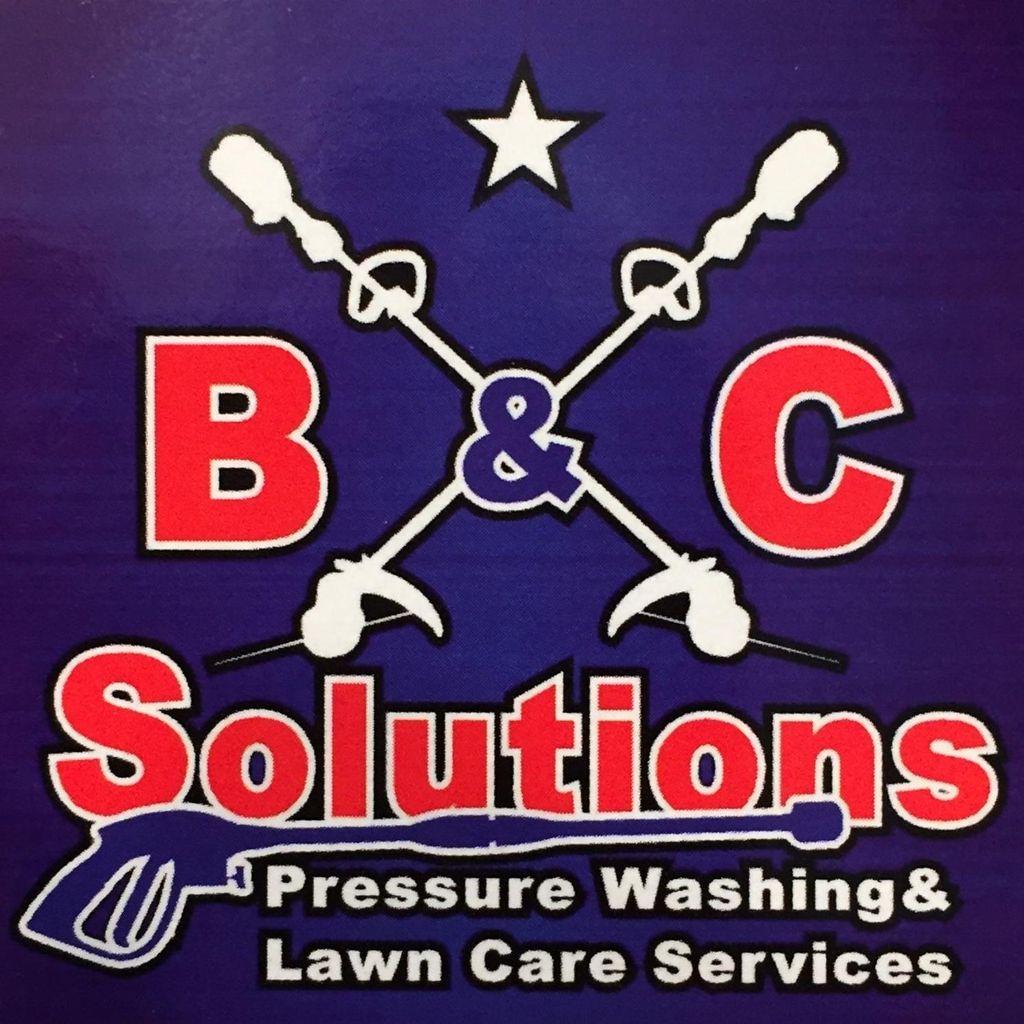 B & C Solutions