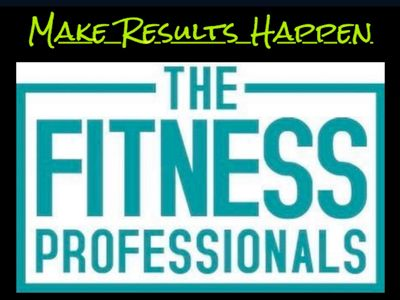 Avatar for Kurt Griffin, The Fitness Professionals