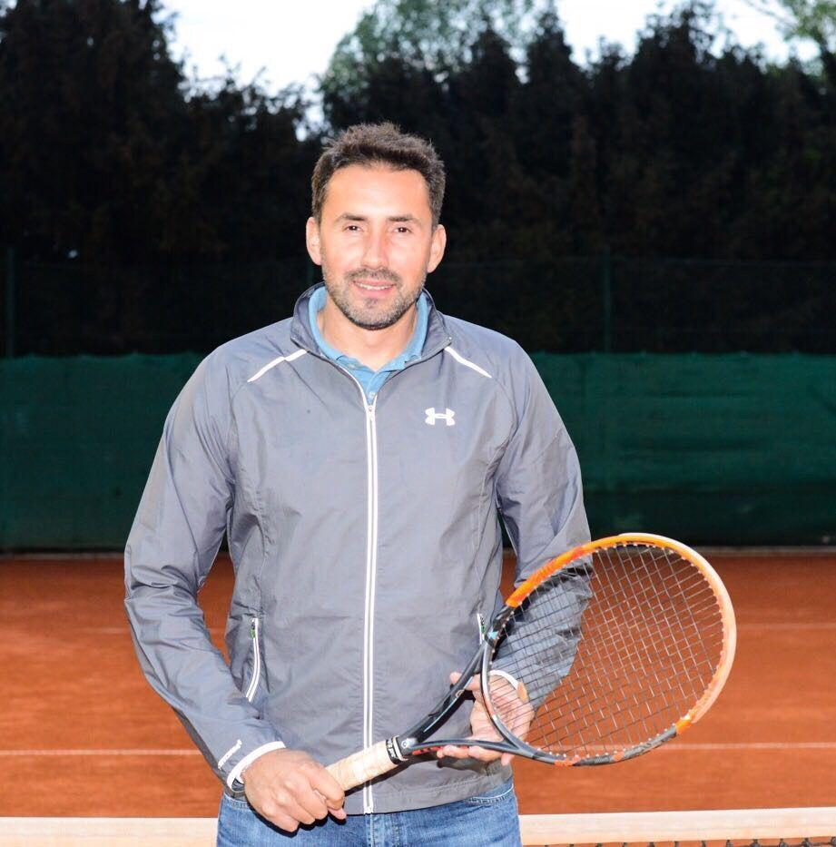 World Class Tennis