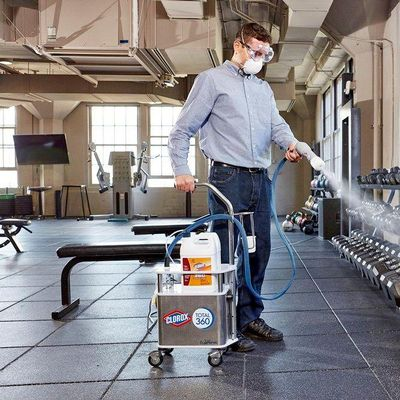 Avatar for Imagine It Clean Commercial Cleaning