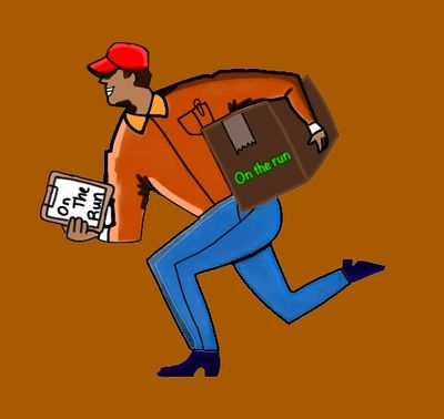 Avatar for On The Run Moving LLC