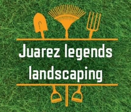 Juarez legends landscaping