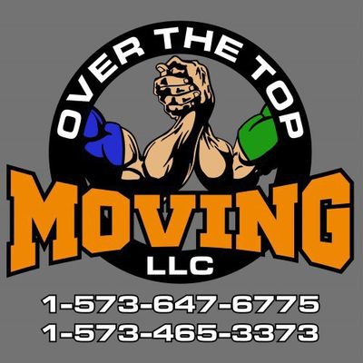 Avatar for Over The Top Moving LLC