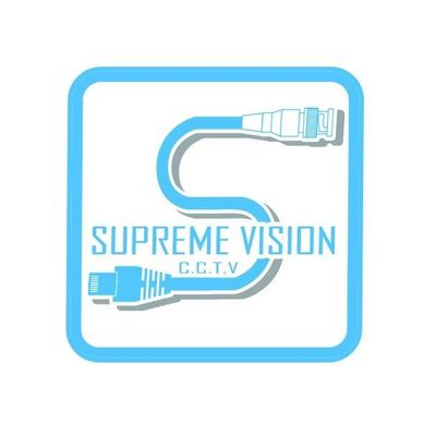 Avatar for SUPREME VISION CCTV