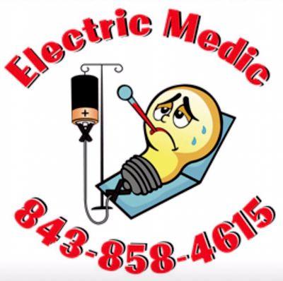 Avatar for Electric Medics