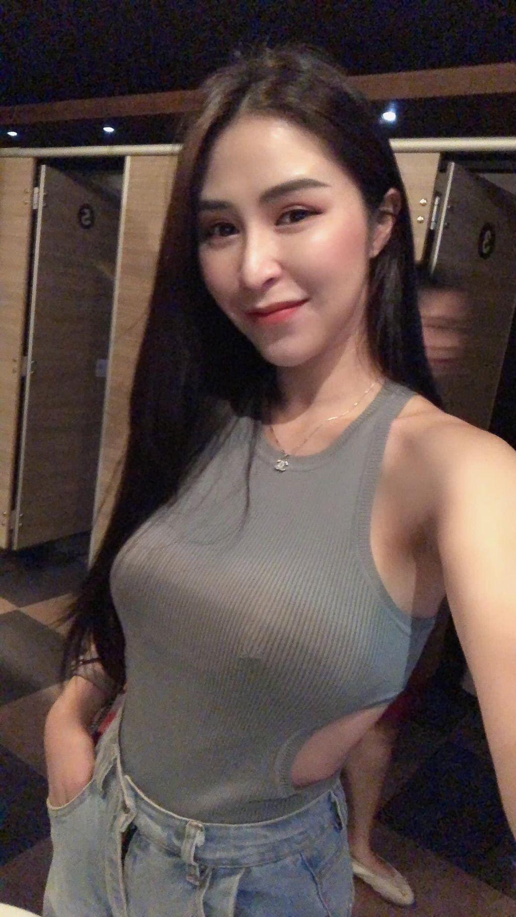 Jennie Thai massage.
