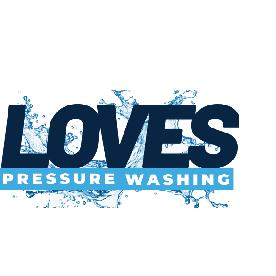 Avatar for Loves Pressure Washing, LLC