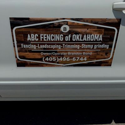 Avatar for ABC FENCING of OKLAHOMA