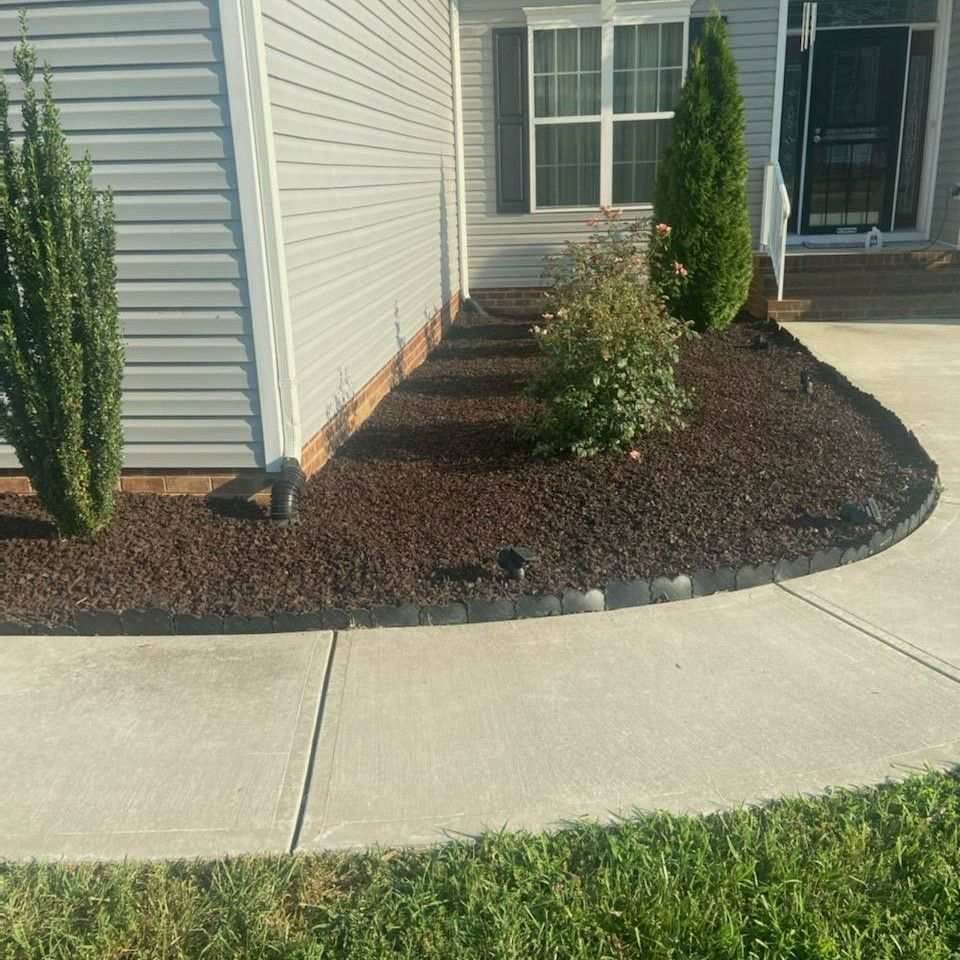 Nilos landscaping