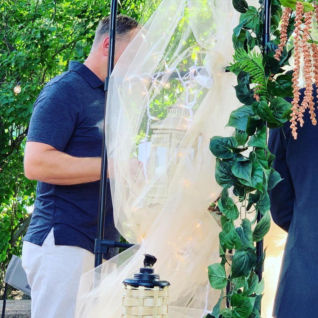 Secular Wedding Ceremony
