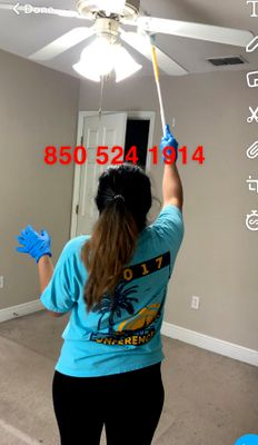 Avatar for Jordan Residential Cleaning Services