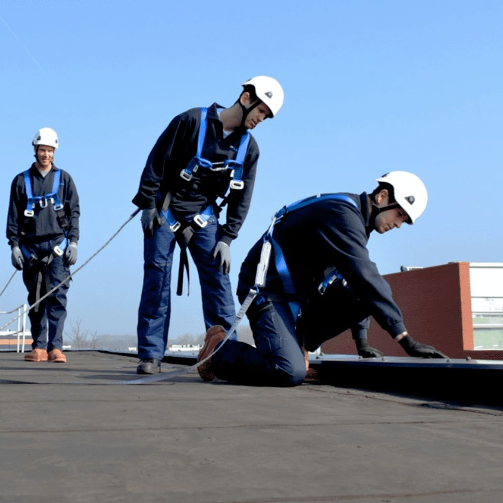 Right Tech Roofing