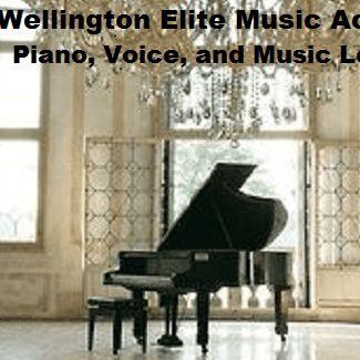 Wellington Elite Music Academy of  the Arts