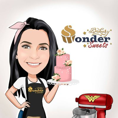 Avatar for Wonder Sweets Bakery LLC.