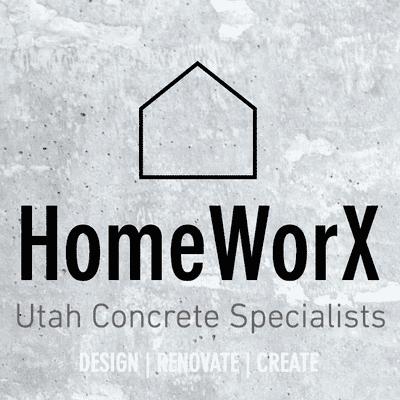 Avatar for Homeworx Concrete